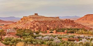 Day Trip From Marrakech to Ait ben haddou kasbah