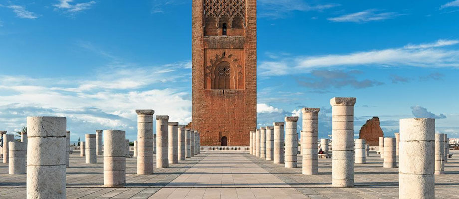 4 Days Tour From Casablanca to Tangier