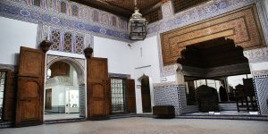 10 Days Tour From Fes to Marrakech throught Merzouga desert