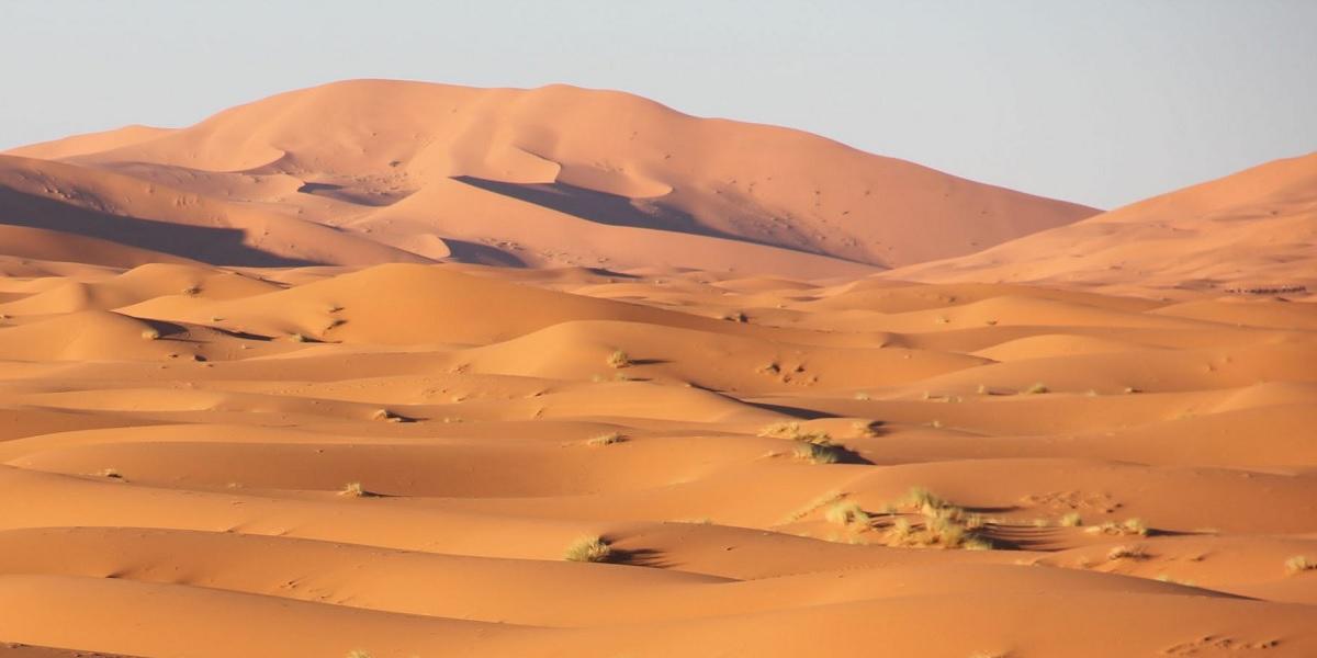 6 days tour from Tangier to Marrakech through the desert