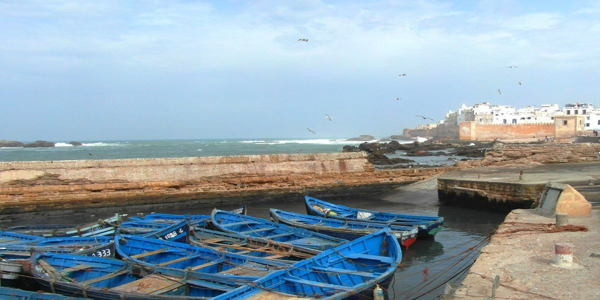 10 Days Tour From Tangier to Essaouira through desert
