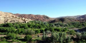 Ait Ben Haddou Telouet Kasbahs day trip from Marrakech