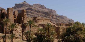 8 Days Tour From Marrakech to Merzouga desert