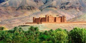 4 Days Tour From Marrakech To Merzouga Erg Chebbi dunes