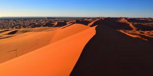2 Days Tour From Fes To Merzouga desert