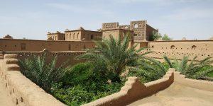 4 Days Tour From Fes To Marrakech by Merzouga desert