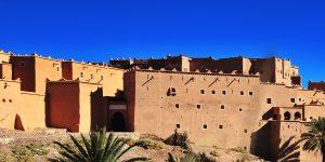 8 Days Tour From Fes To Sahara Desert through Marrakech