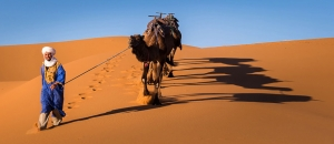 8 days tour from casablanca to marrakech by desert itinerary