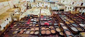 5 Days Tour From Casablanca to Fes through Rabat